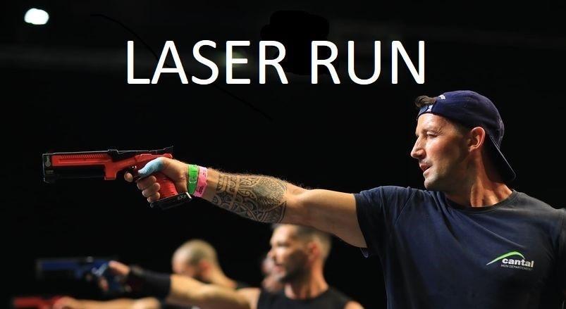 Laser run new 1