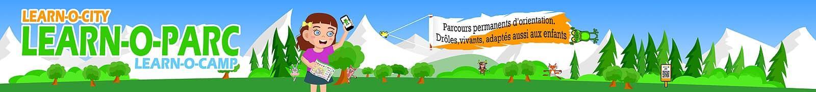 Learn-O Parc