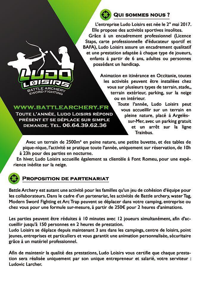 Plaquette présentation Ludo Loisirs page 4